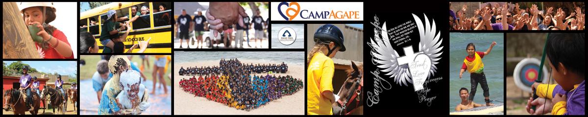 Camp Agape Hawaii