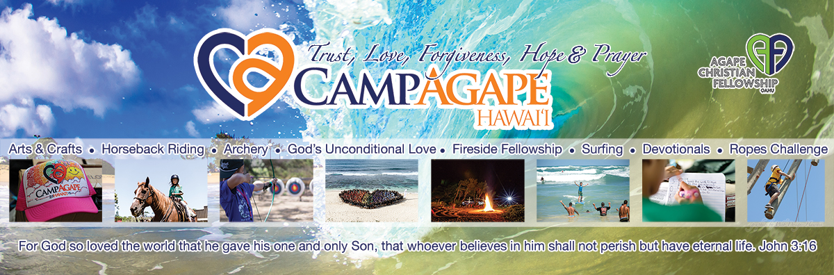 Camp Agape Hawaii